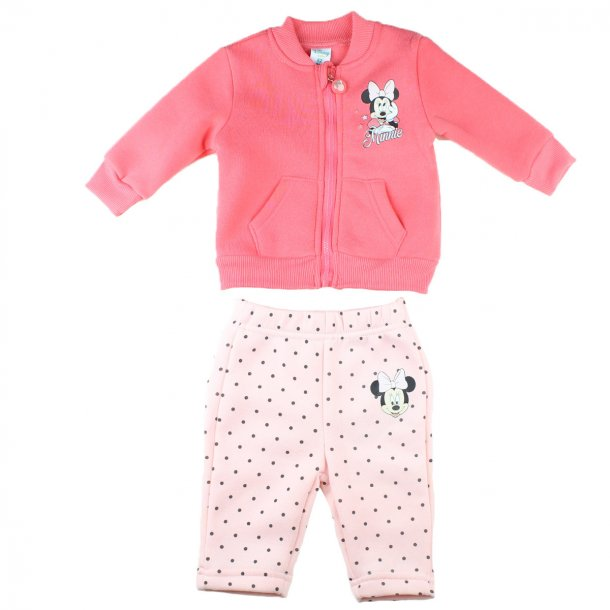 Disney Babytøj - 2-delt sæt