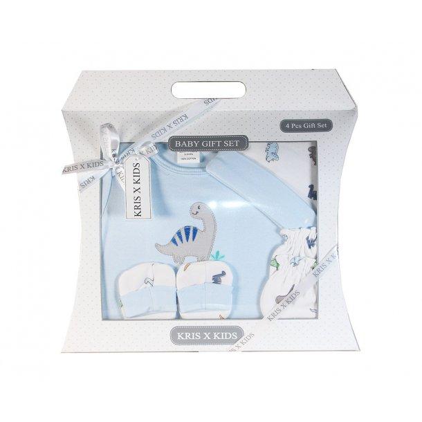 Babygaveæske - gaveæske til nyfødt